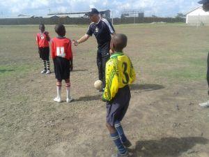 Coaching Embakasi 1