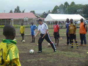 Coaching Embakasi 2