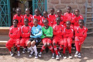 Kit St Peter FC