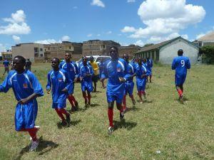 Match Day Prep 3