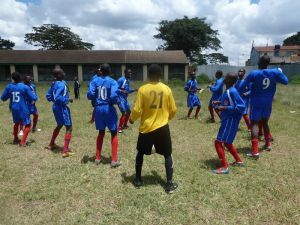 Match Day Prep 4