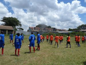 Match Day Prep 5