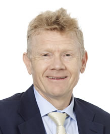 Steve Meiklejohn