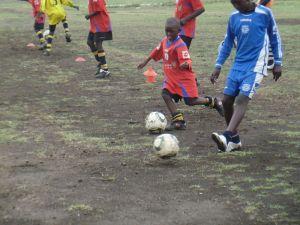 Coaching Embakasi 3