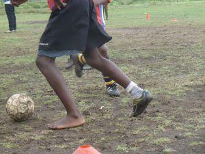 Coaching Embakasi 6
